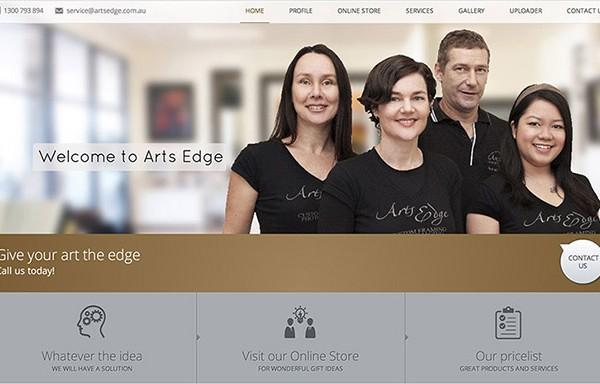 Arts Edge featured3